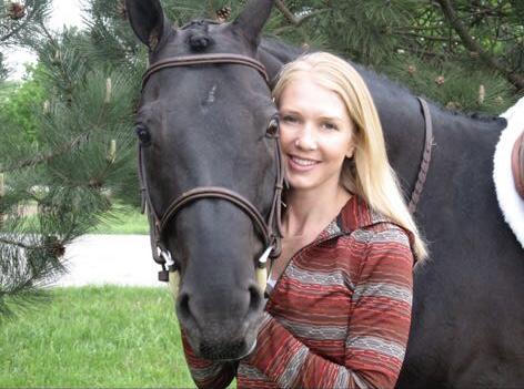 Emily Akradi - Equestrian Horses