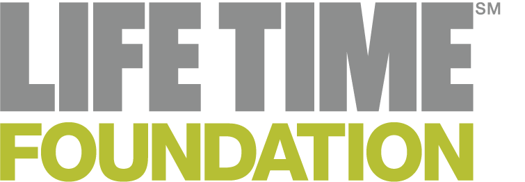 Life Time Foundation Emily Akradi