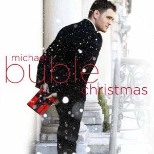 Michael Buble Christmas music