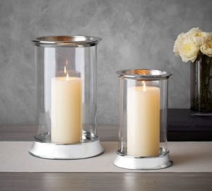 Pottery Barn Candle