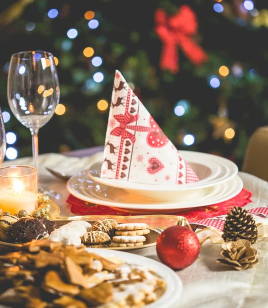 Christmas Meal Traditions