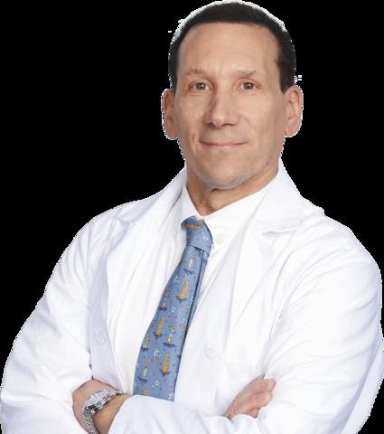 Dr Alvin Berger